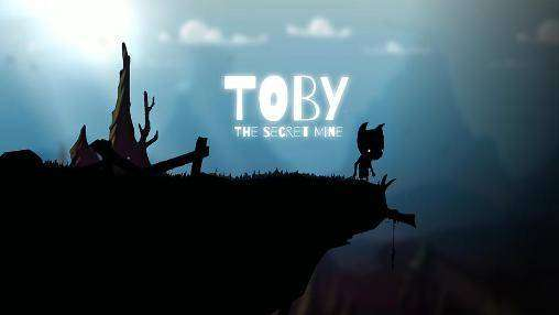 Toby The Secret-Mine