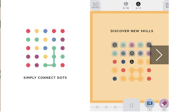 Two Dots APK Android