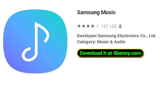 Samsung Music APK Android Free Download