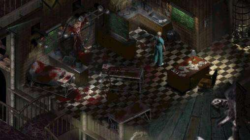 Sanitarium Full APK Android Game Free Download