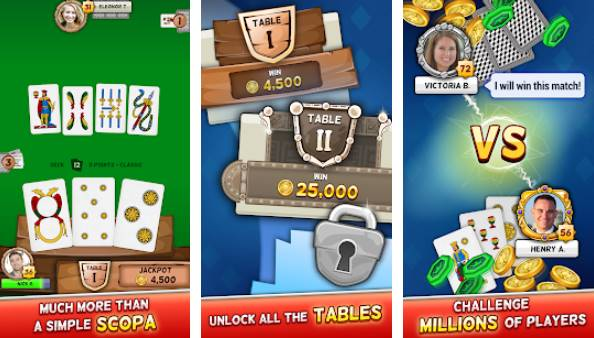 scopa APK Android