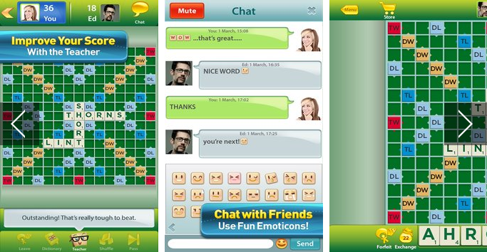 scrabble APK Android