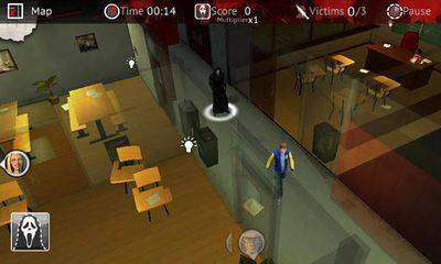 Scre4m Free Download Android Game