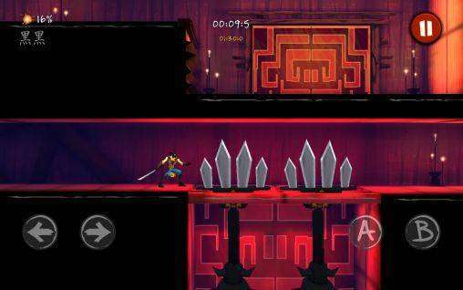 shadow blade APK Android