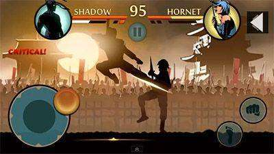 Free Download Shadow Fight 2 APK + MOD Android Game