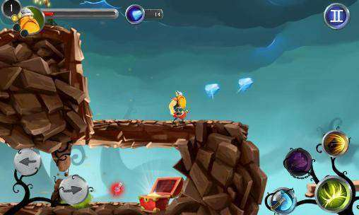 Shadow Viking MOD APK Android Game Free Download