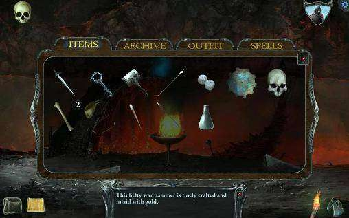 Shadowgate Full APK Android Game Free Download