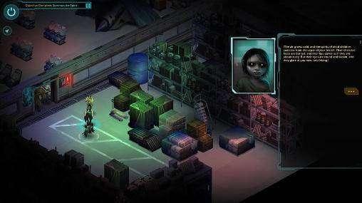 Shadowrun: Dragonfall - DC Spiel für Android APK + DATA