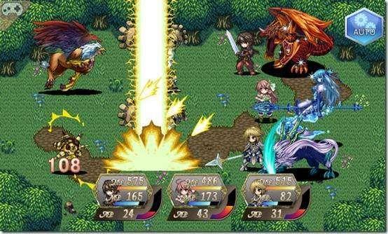 RPG Shelterra la Skyworld MOD APK para Android Descargar gratis