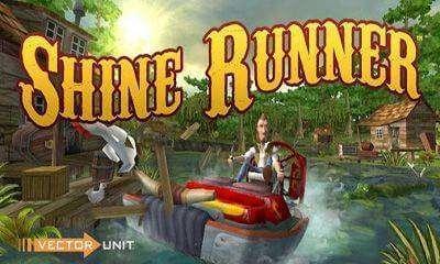 runner shine