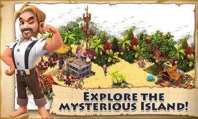 Náufragos: Perdido Island MOD APK Android Descargar gratis