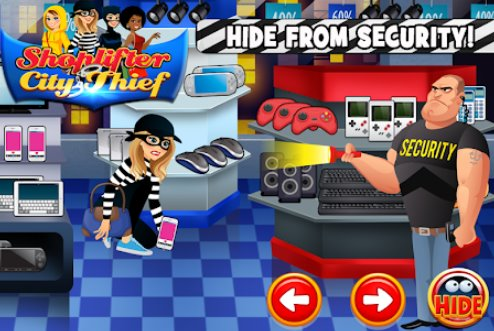 download game thief simulator android apk