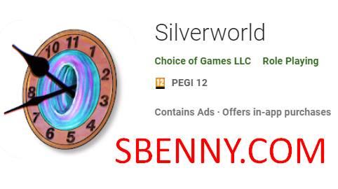 silverword