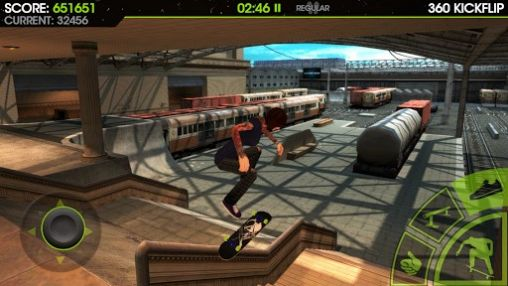 Skateboard-Party 2 APK Android