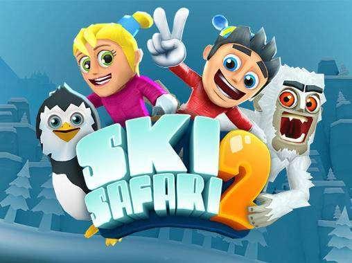 Skisafari 2