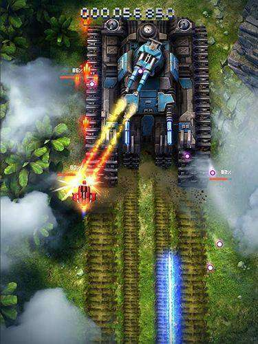 Sky Force 2014 Free Download for Android