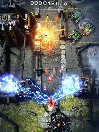 Sky Force 2014 Android Game Full Free Download