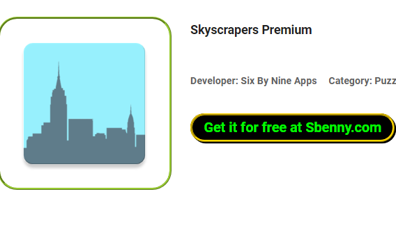 skyscrapers premium