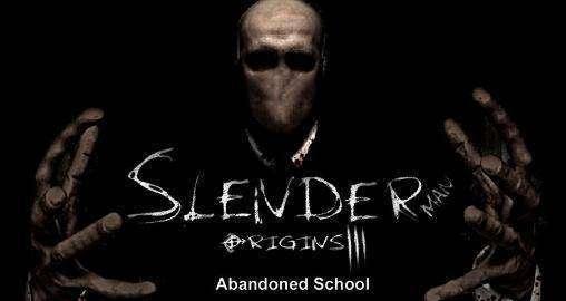 Slenderman Origins 3 vollständig bezahlt
