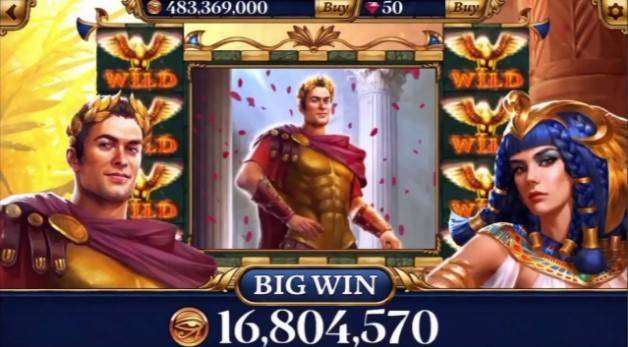 Slots Era: Free Wild Casino MOD APK for Android Download