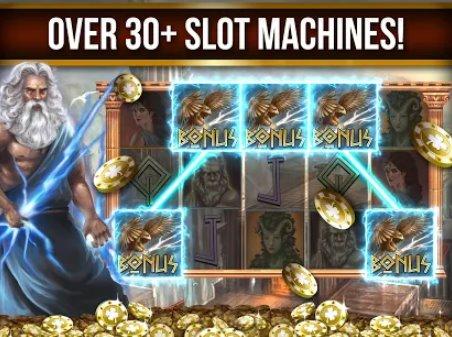 Online casino magic