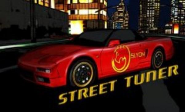 Slyon Straßentuner