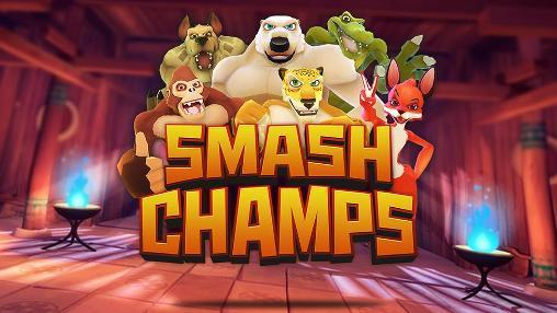 Champions zerschmettern
