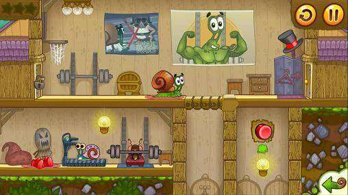 Snail bob 2 deluxe APK Android