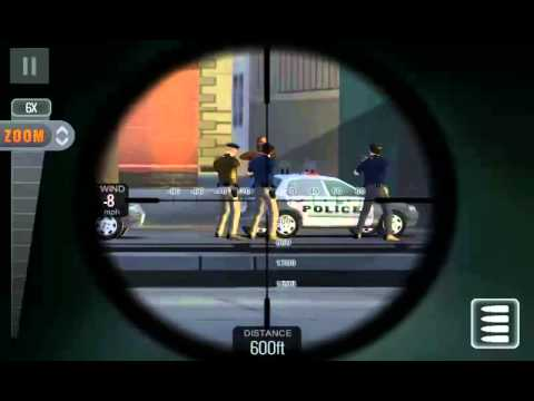 Sniper 3D Assassino: Giochi gratis MOD APK Android