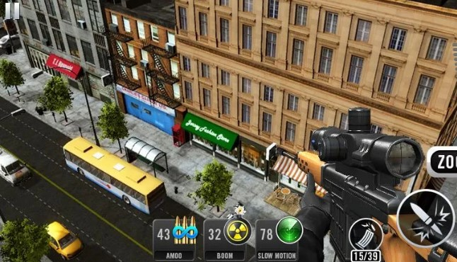 Sniper games download free for pc