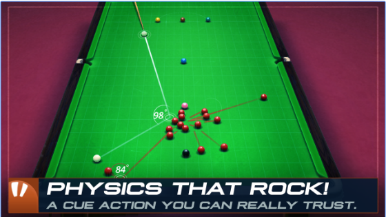snooker stars APK Android