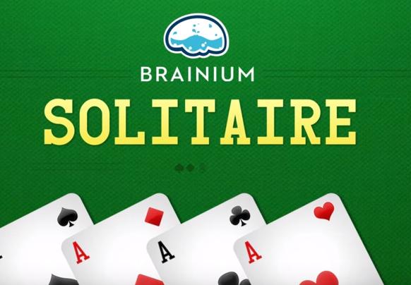SCARICARE SOLITARIO BRAINIUM