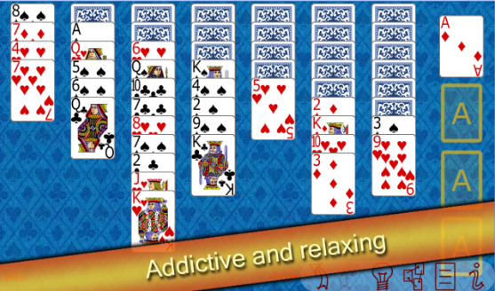 Solitaire collection premium APK Android