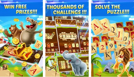 solitairemod APK Android