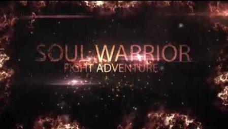 Soul Warrior Schwert und magisches Rpg-Abenteuer