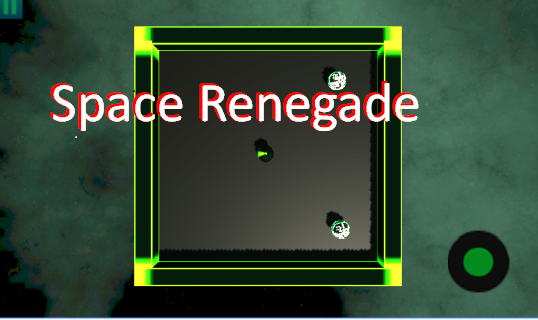 space renegade