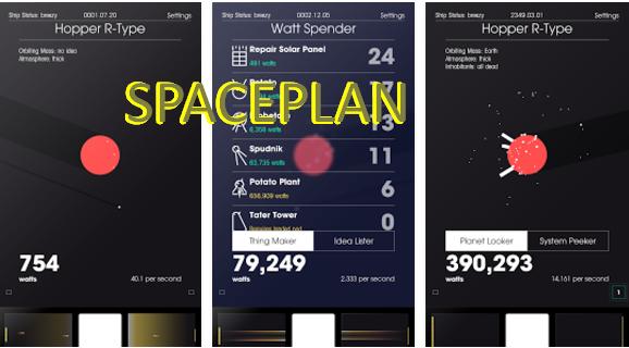 Download SPACEPLAN APK