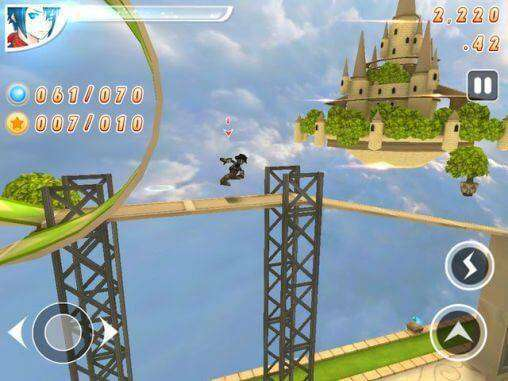 Speed Blazers Free Download Android Game