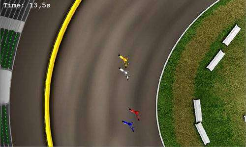 Speedway Challenge Game MOD APK Android Free Download