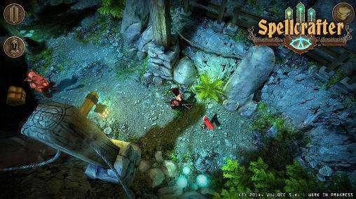 Spellcrafter Full APK Android Game Free Download