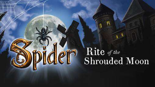 Araña: Rito de la Luna protegida
