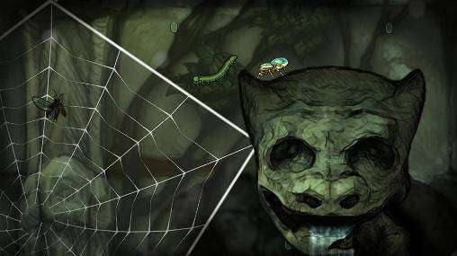 Spider: Rite of Shrouded Moon Full APK Android Free Download