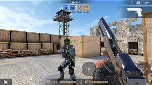 standoff 2 APK Android