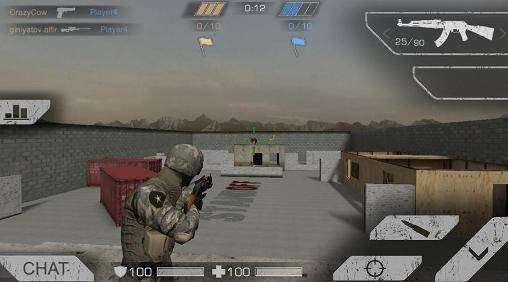 Standoff: Multijugador MOD APK Android Descarga gratuita juego