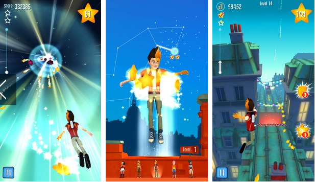 star chasers twilight run APK Android