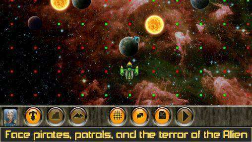 Star Trader Elite Apk
