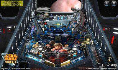 Star Wars Pinball 3 Full APK Android Game Free Download