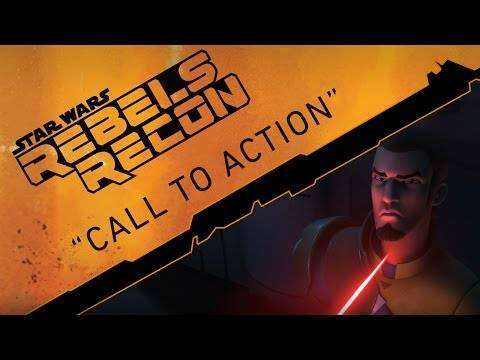 Star Wars Rebellen: Recon