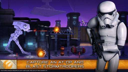 Star Wars Rebels: Recon APK MOD Android Free Download