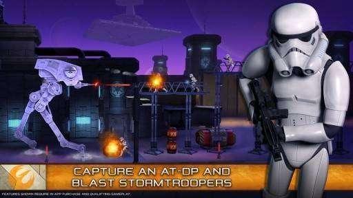 Star Wars Rebellen: Recon MOD APK Android Free Download